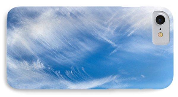 Sky Painting II IPhone Case