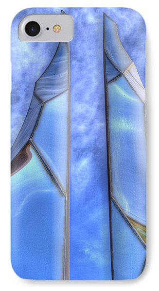 Skycicle IPhone Case