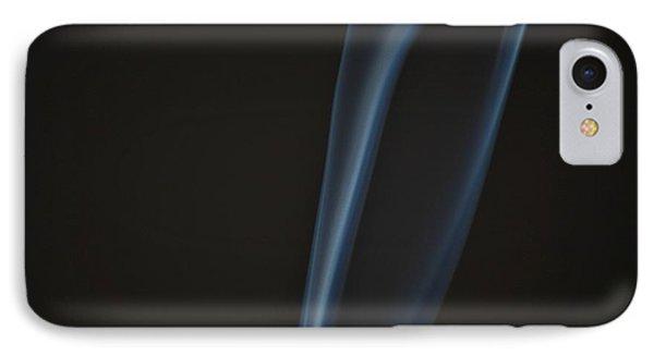 Smoke 2 IPhone Case