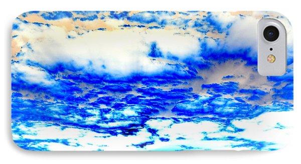 Soaring Sea IPhone Case
