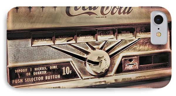 Soda IPhone Case