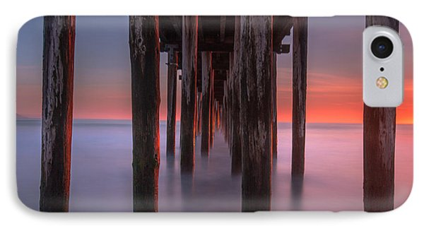 Soft Light From Starboard IPhone Case