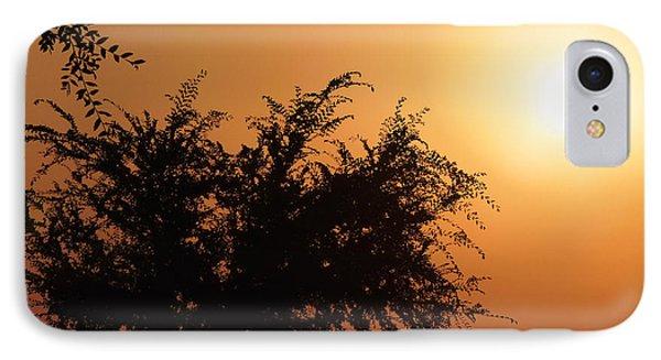 Soft Sunrise IPhone Case