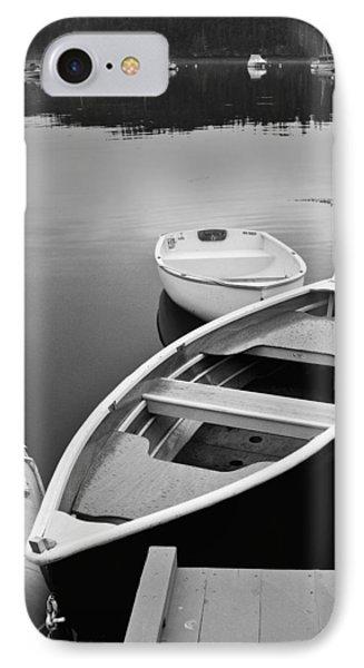 Sorrento Harbor Boats IPhone Case