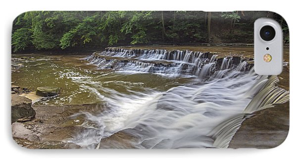 South Chagrin Reservation IPhone Case