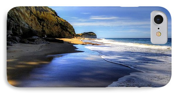South Pacific Shores IPhone Case