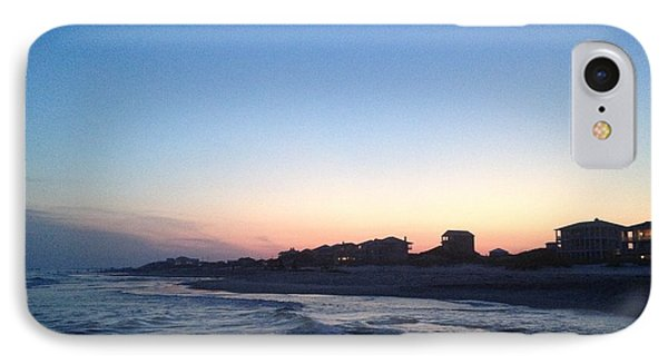 Southern Waters II IPhone Case