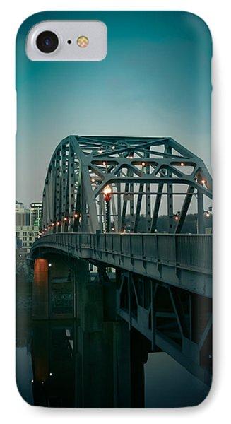 Southside Bridge  IPhone Case