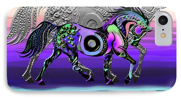 Spirit Horse IPhone Case