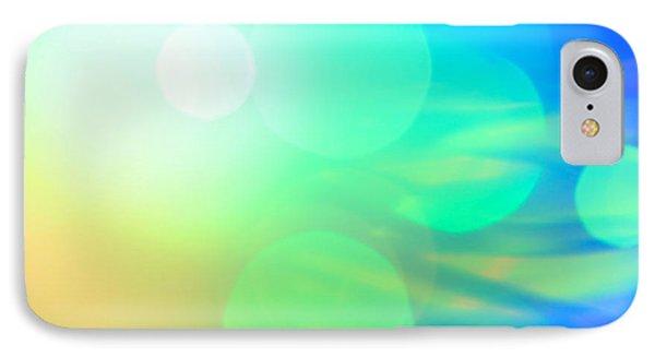 Spirit In The Sky IPhone Case