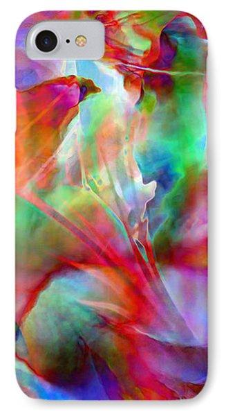 Splendor - Abstract Art IPhone Case