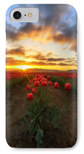 Spring Awakening IPhone Case