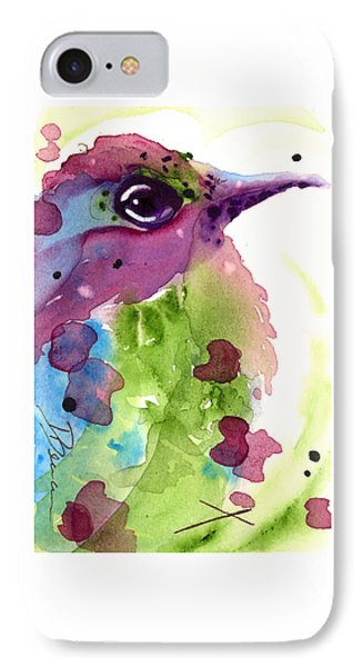 Spring Dreaming IPhone Case