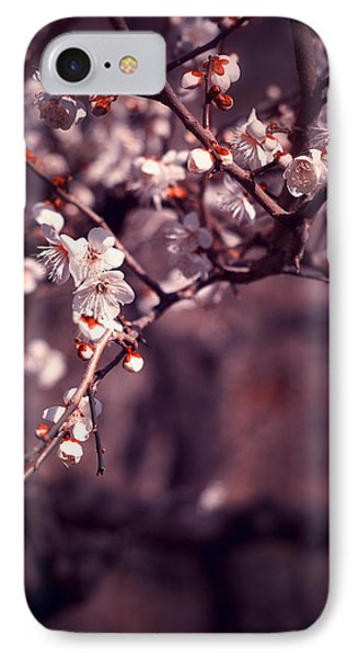 Spring Has Come IPhone Case