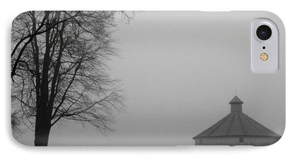 Spring Mist IPhone Case