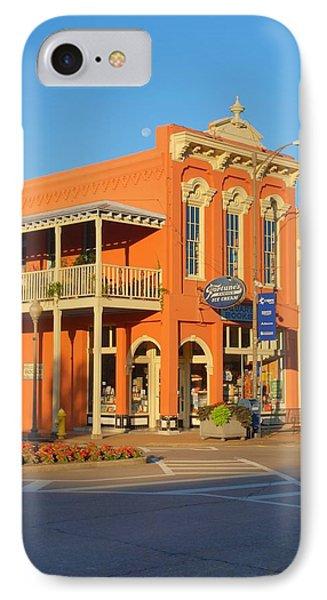 Square Books Oxford Mississippi IPhone Case