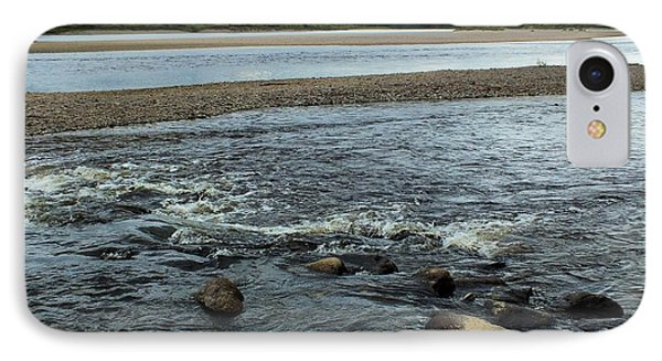 St John River 1 IPhone Case