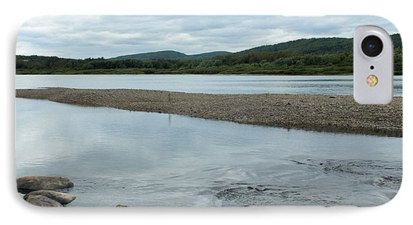 St John River 3 IPhone Case