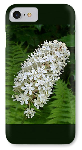 Stagger Grass Lily IPhone Case