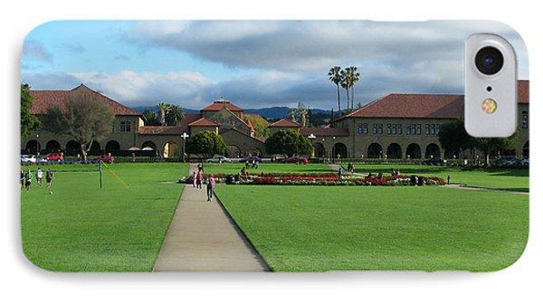 Stanford University IPhone Case