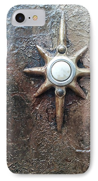Star Doorbell IPhone Case