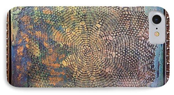 Star Masterpiece By Alfredo Garcia Art IPhone Case