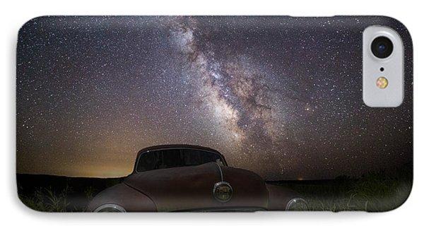 Stardust And Rust  Nash Motors IPhone Case