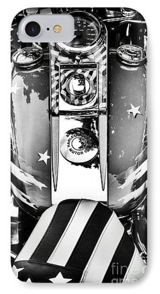 Stars And Stripes Hd IPhone Case