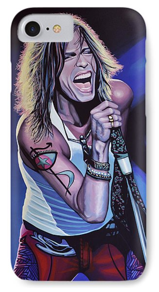 Steven Tyler 3 IPhone Case