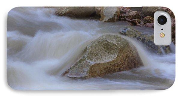 Stickney Brook Rock IPhone Case