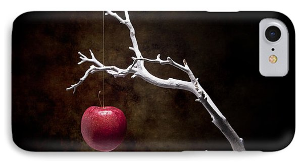 Still Life Apple Tree IPhone Case