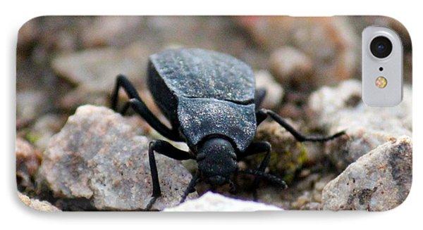 Stink Bug IPhone Case