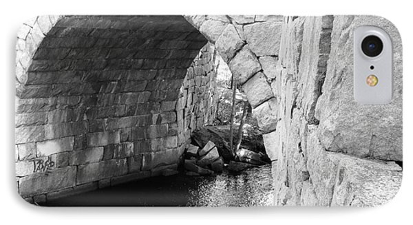 Stone Arch Bridge 3 IPhone Case