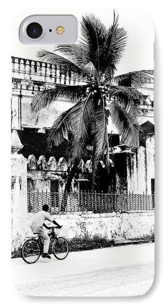 Tanzania Stone Town Unguja Historic Architecture - Africa Snap Shots Photo Art IPhone Case