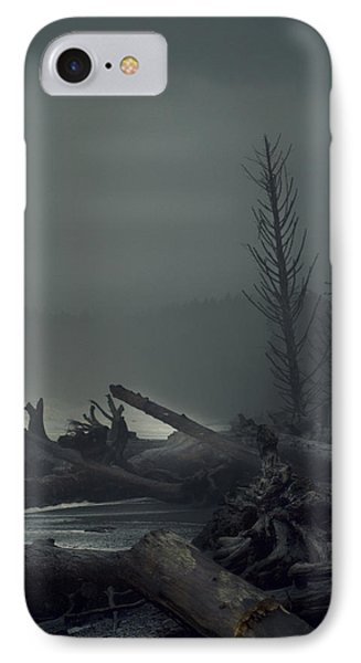 Storm Aftermath IPhone Case