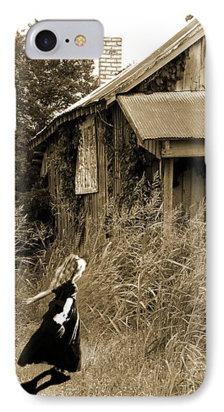 Story Of A Girl - Rural Life IPhone Case