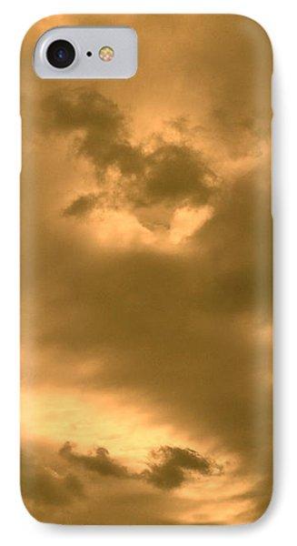 iPhone 8 Case - Strange Atmosphere by Orphelia Aristal
