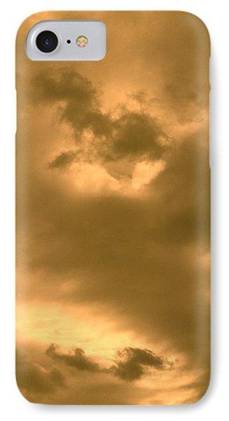 Strange Atmosphere IPhone Case