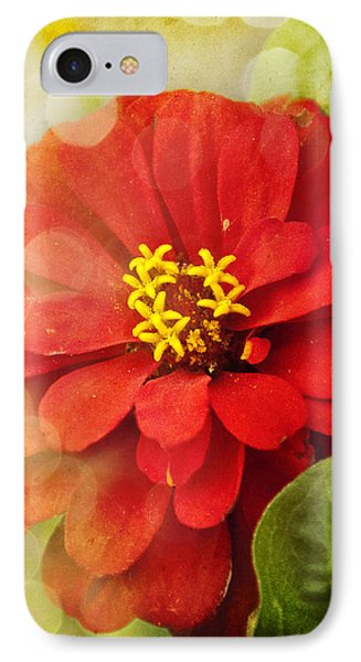 Summer Fire IPhone Case