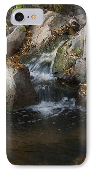Sunday In The Park IPhone Case