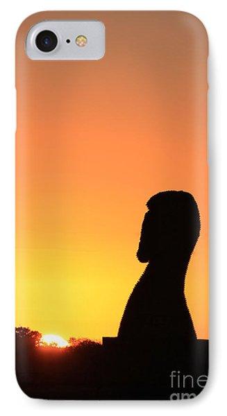 Sunrise 20 IPhone Case
