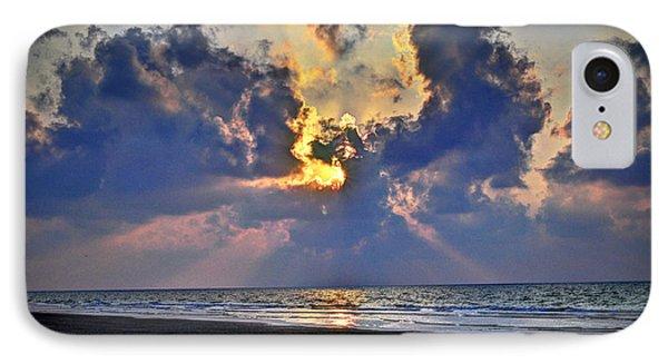 Sunrise... Hilton Head Island IPhone Case