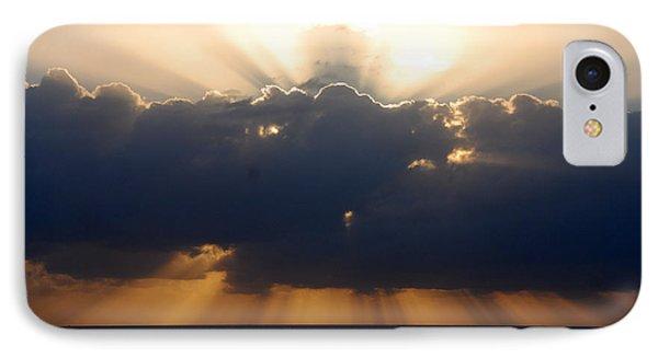 Sunrise Islamorada IPhone Case