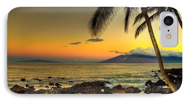 Sunrise Kamaole IPhone Case