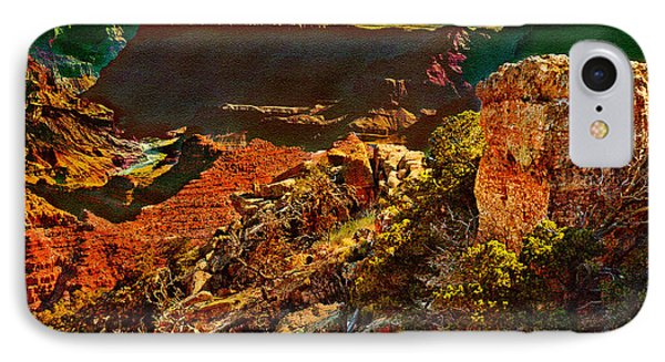 Sunrise Lipan Point Grand Canyon IPhone Case