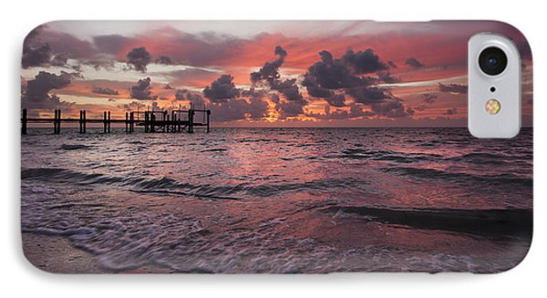 Sunrise Panoramic IPhone Case