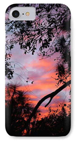 Sunset 16 IPhone Case