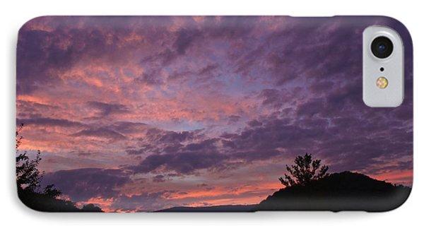 Sunset 2013 IPhone Case