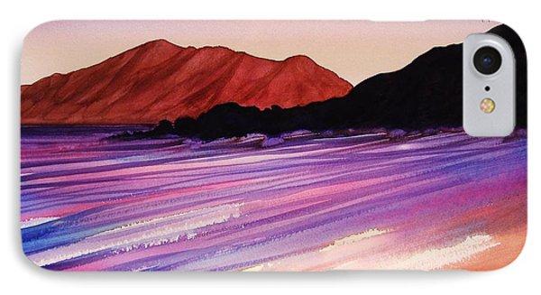 Sunset At Black Rock Maui IPhone Case