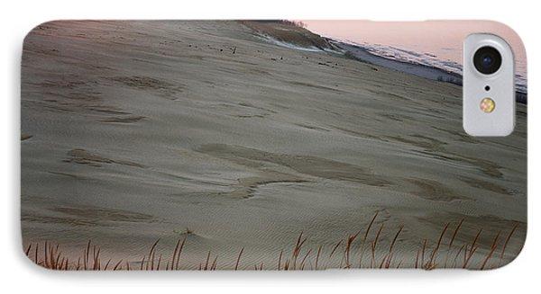 Sunset At Indiana Dunes IPhone Case